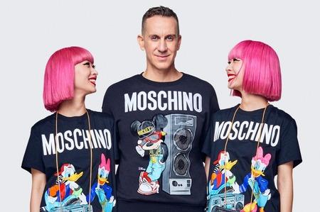 Круизное шоу Moschino пройдет в Калифорнии