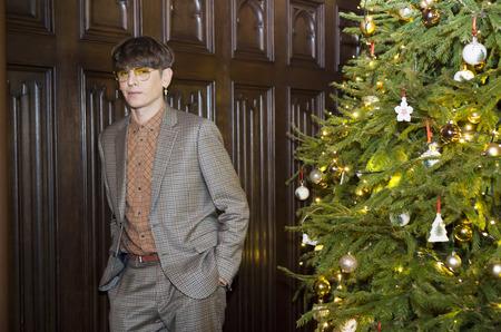 В Резиденции Посла Великобритании в Москве прошел торжественный прием в честь наступающего Рождества