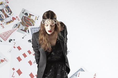 Only 4 stylish girls by Patrizia Pepe. Коллекция сезона осень-зима 2010/11