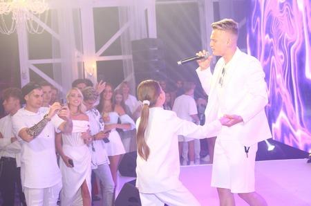 "Церемония телеканала Fashion TV Russia ""Fashion Summer Awards 2021"""