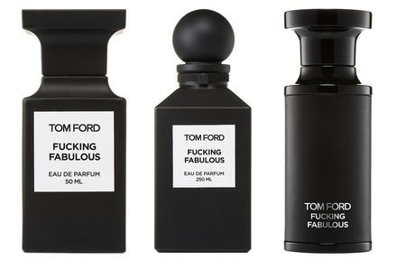 Еще одна награда для Тома Форда