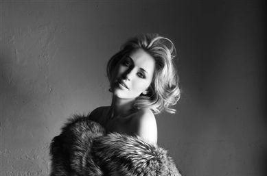 Анна Фрэш: глоток свежести для мира моды