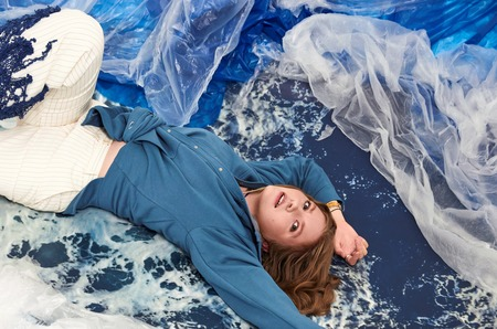 Мода на страже экологии: пять экогрехов в лукбуке Lethed