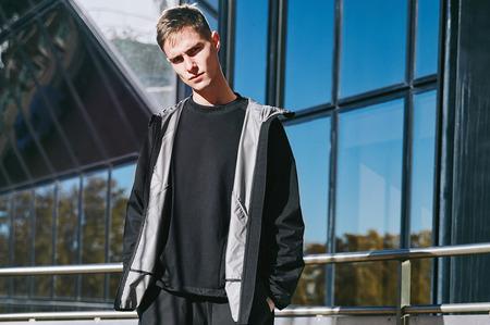 Новая одежда-трансформер GORE-TEX от adidas Originals PT3 ACMON