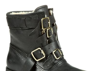 Новая коллекция мужской обуви и аксессуаров Paolo Conte, сезон Осень-Зима 2011-2012