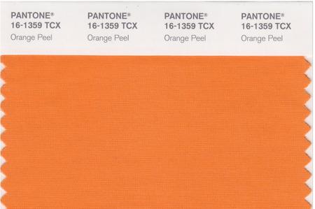 У Pantone новая палитра для сезона весна-лето 2020