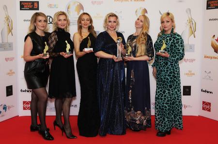 В Москве с большим успехом прошел фестиваль «PLANET'S FASHION & BEAUTY AWARD 2020»