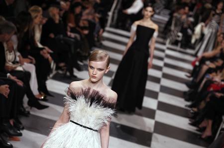 Дом Dior отправляется с показом в Марракеш