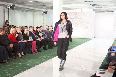 В Москве прошла презентация-выставка брендов спортивной и casual одежды и обуви Brand&Buyer