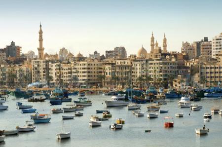 Туры в Египет на Средиземное море как альтернатива Хургаде и Шарм-эль-Шейху