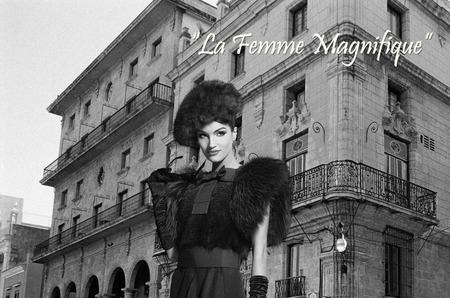 """5 апреля презентация коллекции """"La Femme Magnifique'' Модного Дома Igor Gulyaev в Москве"""