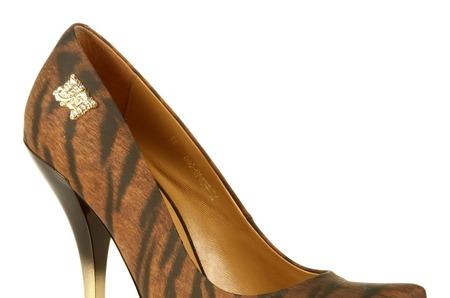 Новая коллекция женской обуви и аксессуаров Paolo Conte, сезон осень-зима 2011-2012