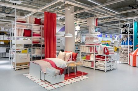 Первый магазин городского формата ИКЕА Ходынское Поле открывает свои двери