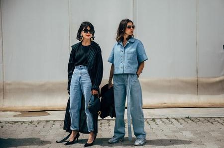 Гости Недели моды в Тбилиси