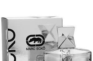 Первый мужской парфюм от мирового лидера молодежной культуры Marc Ecko