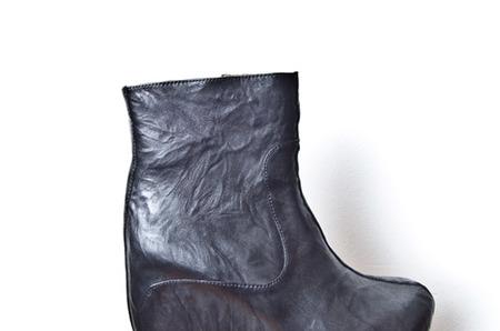 Gee Wa Wa FATALES Boots