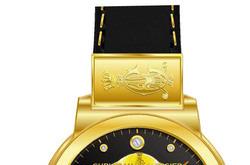Новая коллекция часов от американского дизайнера Christian Audigier