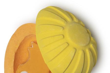 LUSH  представляет лимитированную коллекцию пасхальных яиц