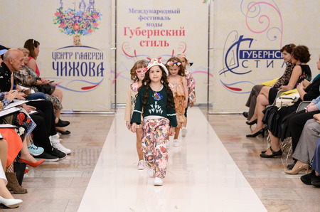 Итоги «Губернского стиля-2019». Радость детства