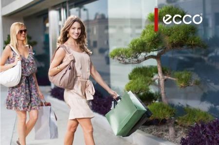 ECCO представляет коллекцию обуви и аксессуаров весна-лето 2010