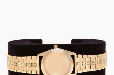 Maison Martin Margiela Watch Bracelet