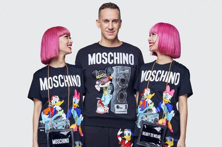 Модная группа Aeffe, владеющая Moschino, зафиксировала падение продаж на 23%