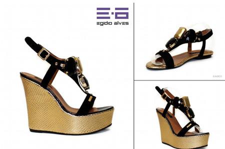 Egídio Alves - элегантная роскошь в каждой детали!