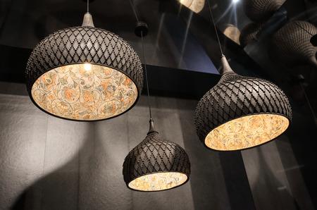 Лимитированная коллекция светильников-куполов дизайнера Элины Туктамишевой и «София-Декор»