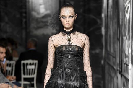Коллекция Dior Couture. Осень, 2019