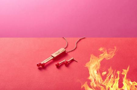 UNOde50 представляет новую коллекцию украшений ко Дню Святого Валентина