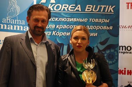 Российские селебритиз оценили «Чудо-лейки» от KOREABUTIK.