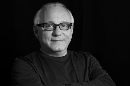 Ушел из жизни дизайнер Макс Азрия