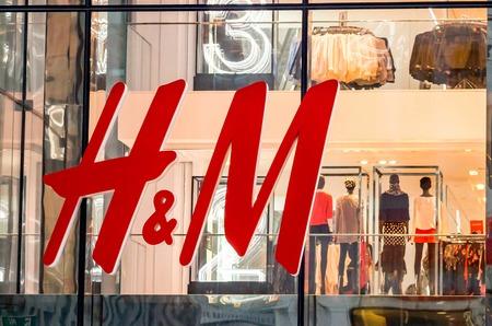 В H&M отчитались о доходах в четвертом квартале 2020 финансового года