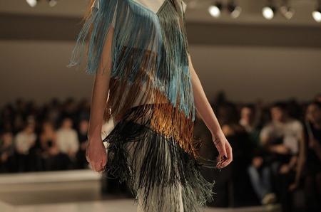 Номинанты премии «Собака.ру Топ-50» показали свои коллекции на Aurora Fashion Week
