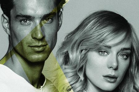 Kerluxe - новый швейцарский бренд роскошных средств по уходу за волосами