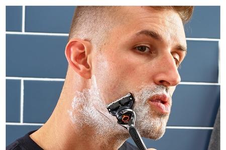 новое поколение бритв для максимально гладкого бритья