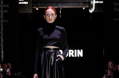 Первый день «Недели моды Seasons Fashion Week» 2021 открылся дефиле от «русского Армани» Игоря Чапурина