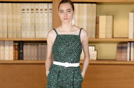 Коллекция Chanel Couture. Осень, 2019