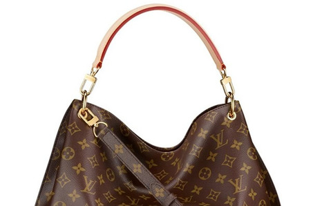 Новая сумочка Metis Louis Vuitton