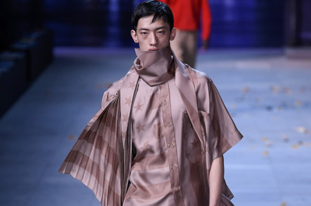 Louis Vuitton. Осень, 2019