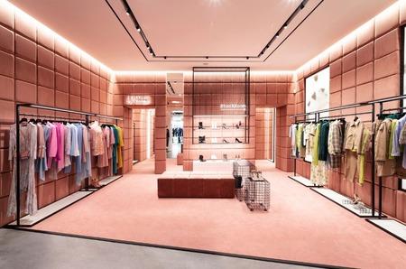 GLAM RAPSODY: новая концепция шопинга от Patrizia Pepe
