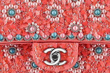 Chanel Exceptional Pieces: аксессуары как произведение искусства