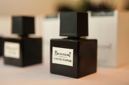 Российская премьера парфюмов Brecourt состоится осенью 2011 года