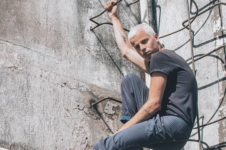 На Неделе моды в Сан-Паулу умер манекенщик