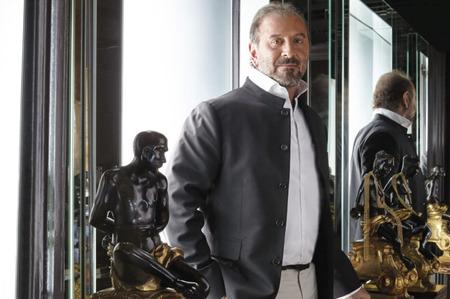 На Неделю моды в Париже возвращается Ральф Руччи