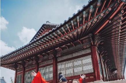 Южная Корея: три взгляда на одну страну
