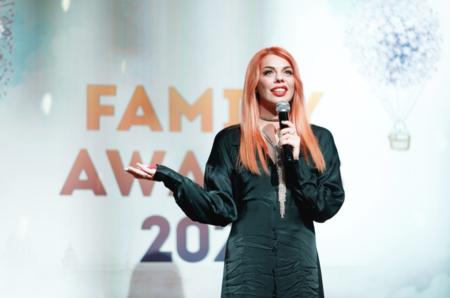 Премия Family Awards 2021
