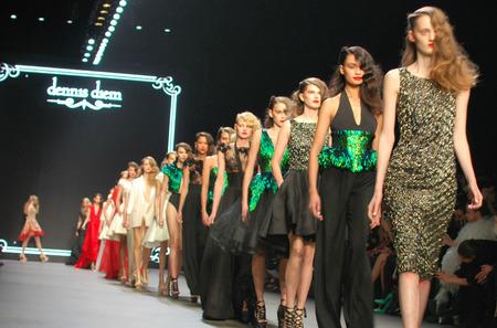 Чего ждать от Недели моды в Амстердаме?