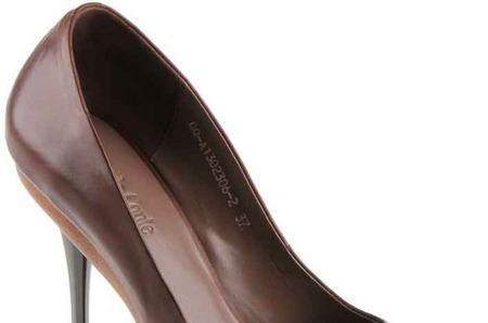 Коллекция женской обуви Paolo Conte, Весна/Лето 2012