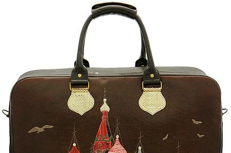 Выборы сумок на День города